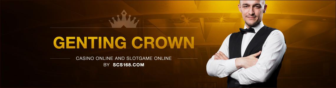 genting crown casino