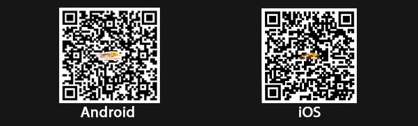 reddragon88 mobile qr code