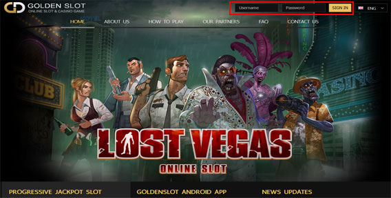 goldenslot online เล่นผ่านเว็บ