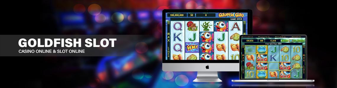 สล็อตปลาทอง Gclub Slot Online
