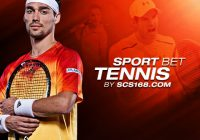 Tennis goldenslot sport