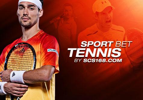 แทงเทนนิสออนไลน์ Goldenslot