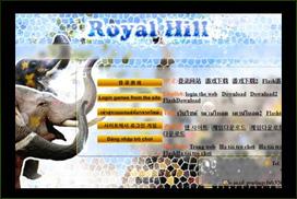 royal hill