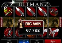 hitman slot rules