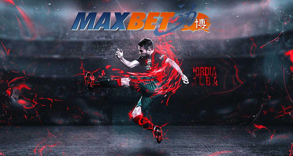 ทางเข้า maxbet