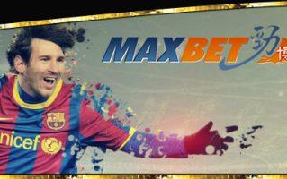 สูตรแทงบอล maxbet