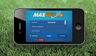 แทงมวยไทย maxbet มือถือ