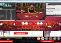 168bet live baccarat