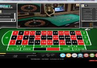 roulette 168bet