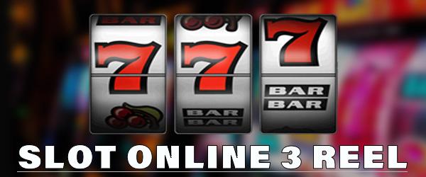 slot online 3 reel