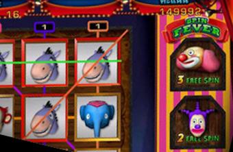 Lucky Circus เกมตัวตลก gclub slot