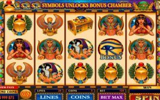 Egypt slot เกมสล็อต อียิปต์