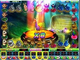 shark party slot games bonus